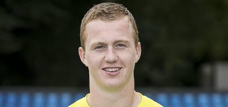 Keeper Yanick van Osch na 13 seizoenen PSV definitief over naar A-selectie