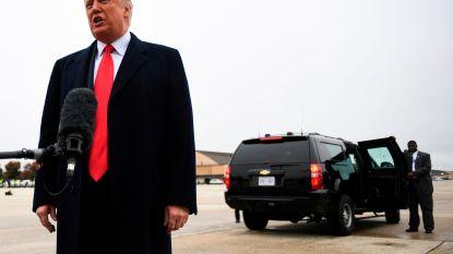 """President vergroot zijn invloed: """"Republikeinen zijn nu echt de Trump-partij"""""""