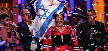 'Landen dreigen met boycot songfestival'