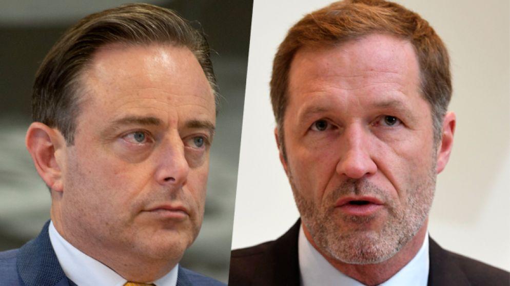 Paars-groen te krap, paars-geel dood en begraven: hoe valt dit politieke circus te stoppen?