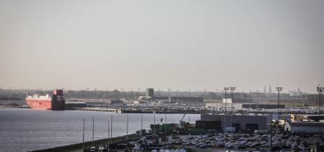 Al drie dossiers goedgekeurd voor schade door transmigranten in Zeebrugge