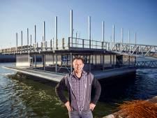 Westlands bedrijf werkt aan Floating Farm