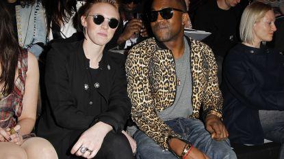 """La Roux moest excuses aanbieden aan beledigde Kanye West: """"Ze hadden me verklikt"""""""