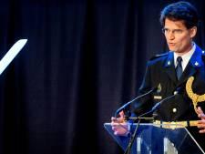 Politie overschrijdt 'feest- en cadeaubudget' met miljoenen euro's