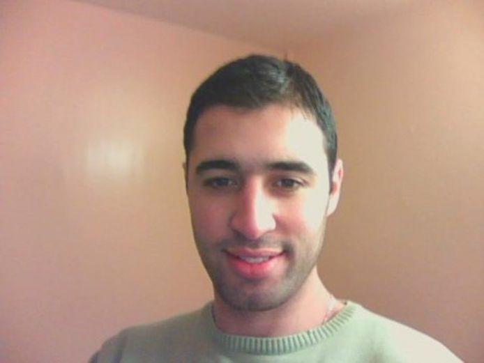 Karam El Harchaoui