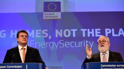 EU-lidstaten moeten een derde minder energie verbruiken tegen 2030