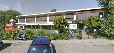Striptease met slagroom op kinderdagverblijf in Utrecht