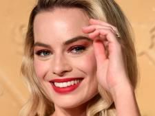 Margot Robbie wordt Barbie