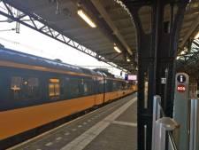 Dit weekend geen treinen tussen Roosendaal en Vlissingen