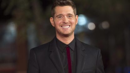 Michael Bublé kondigt eerste show aan na ziekte zoon
