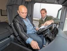 Alphens transportbedrijf biedt statushouders baan als chauffeur