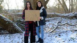 """Zussen willen ook studenten laten brossen voor het klimaat: """"Wij zijn laatste generatie die aarde kan redden"""""""
