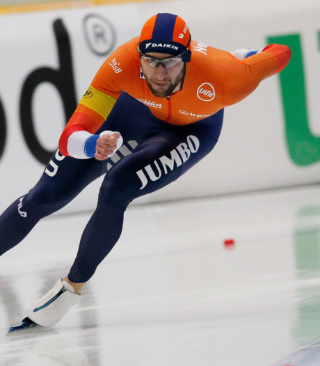 Krol tot na de Spelen van 2022 bij Jumbo-Visma