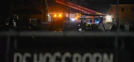 Matras vliegt in brand in Wageningse zorginstelling