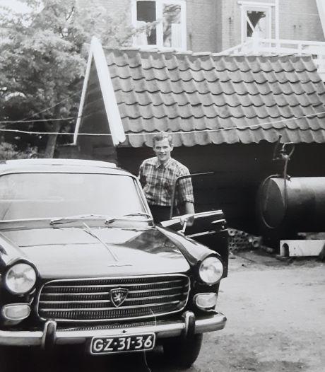 Hans de Lijster logeerde vroeger vaak op Tiengemeten: 'Je keek als jongetje je ogen uit'