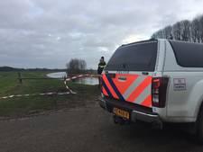 Politie tast nog in het duister over identiteit doden Eibergen en Dodewaard