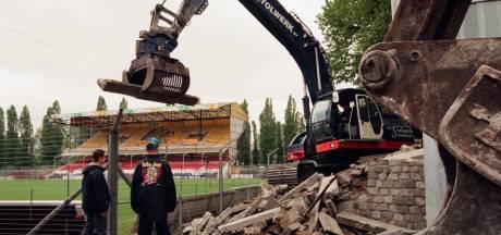 Bredase sloper van de Berlijnse Muur Stolwerk na 6 decennia failliet