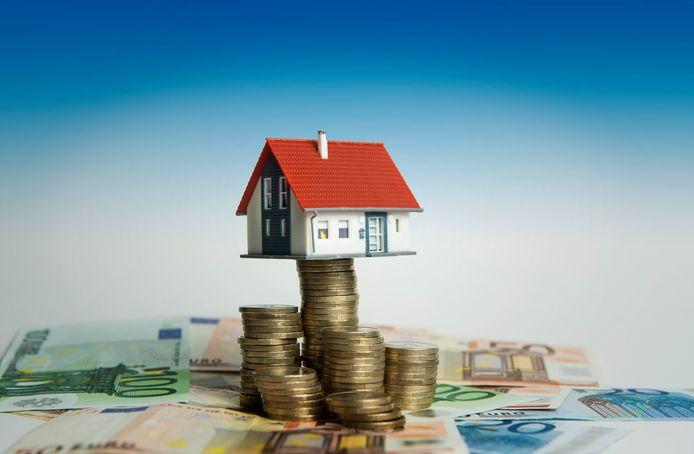 De christendemocraten in de gemeente Wierden willen de ozb-verhoging voor niet-woningen beperken tot 20 procent.