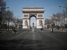 Bommelding Parijs blijkt vals alarm