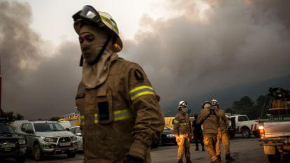 Minstens 24 gewonden door bosbranden in de Algarve