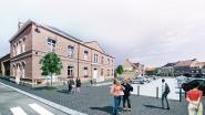 Zo zal vernieuwde centrum Kruishoutem eruit zien