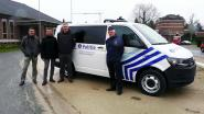 Politiezone Lubbeek heeft nieuw voertuig