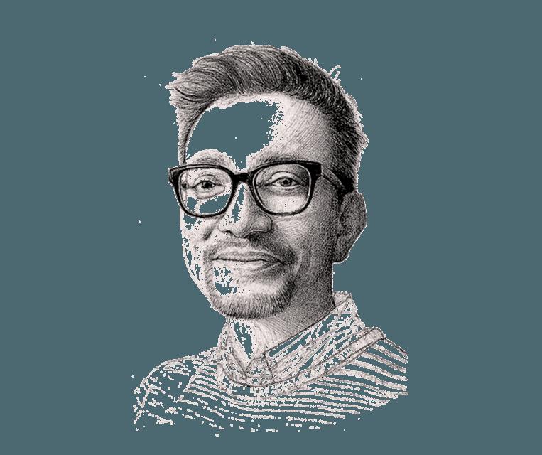 Reza Kartosen-Wong Beeld Artur Krynicki