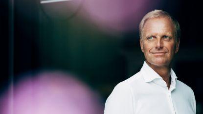 """Nieuwe CEO Belgische voetbalbond: """"Bond is moeilijk of niet bestuurbaar. We moeten orde op zaken stellen"""""""
