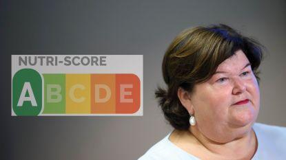 De Block wil Nutri-score op producten bekendmaken bij consumenten