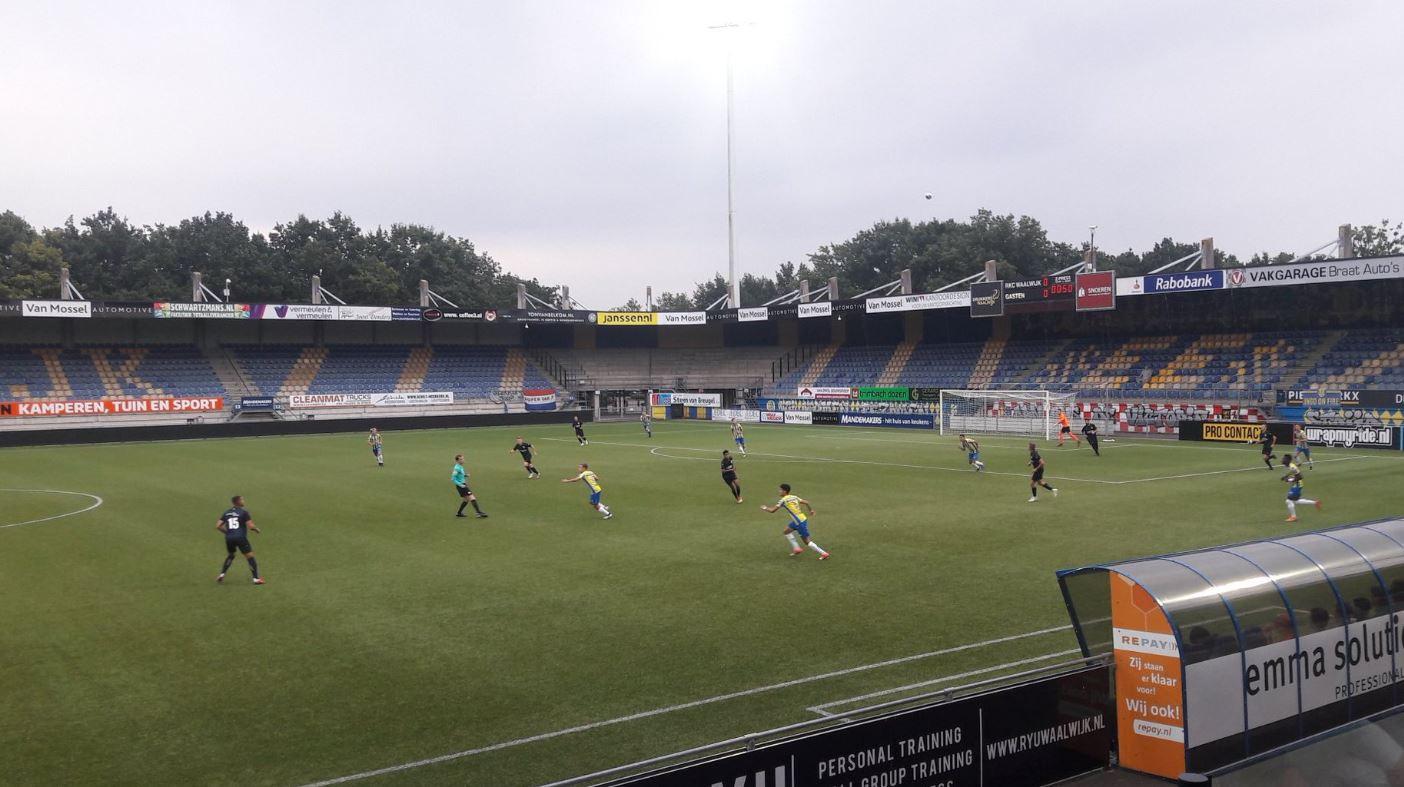 RKC 2 - Willem II 2