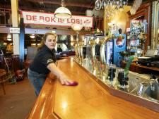 Grand Café Centraal in Haaksbergen maakt van de nood een deugd