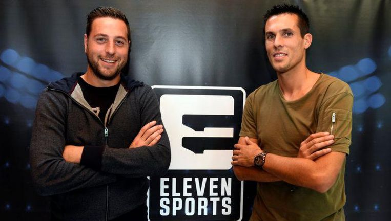 eleven sports - photo #24