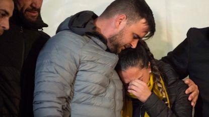 Het onpeilbare verdriet van papa José en mama Victoria: na hun eerste zoontje Oliver, zijn ze nu ook Julen kwijt