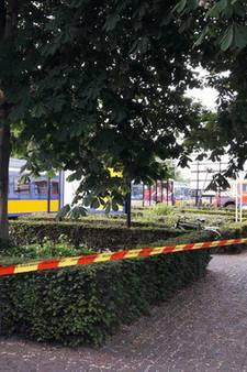 Treinverkeer rond Eindhoven weer op gang