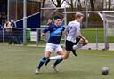 Bij Mierlo-Hout wordt voorlopig ook niet gevoetbald, net als bij alle andere amateursportclubs in Nederland.