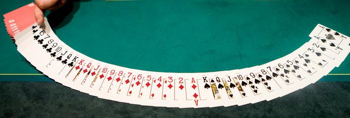 Illegaal poker amersfoort