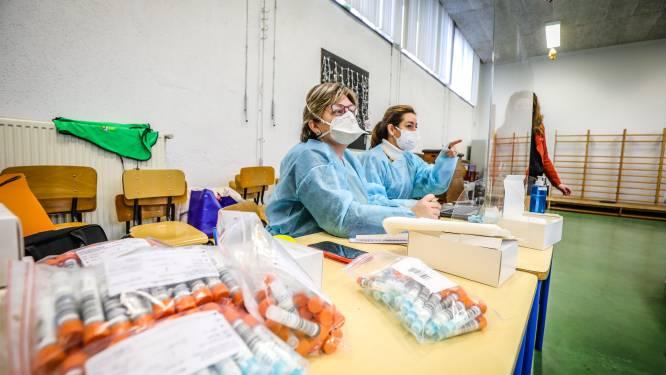 Britse variant minder besmettelijk dan eerst gevreesd en vaccin Pfizer effectief tegen nieuwe mutatie