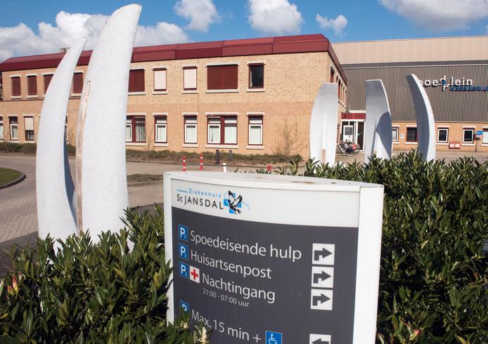 St Jansdal stop met externe zorgkeurmerken; ze leveren veel extra werk op, maar hebben weinig toegevoegde waarde, vindt het ziekenhuis.