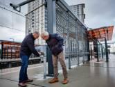 Laatste check van 'gelikte' Hoekse Lijn-stations: 'Van dit gat word ik niet blij'