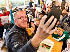 Basisscholen in regio gaan samen leraren werven via website met vlogs