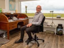 Ondernemer Ton (68) maakte bombardementen, executies en Ebola mee in Afrika, nu zit hij vast in Nijkerk