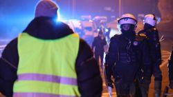 Dreiger met granaat bij Frans tankstation geeft zich over