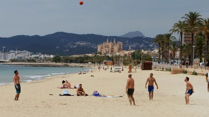 Proefproject Spaanse regering: Duitse toeristen vanaf 15 juni al welkom op Balearen