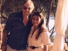 Olcay en Ruud delen foto's van liefdestripje naar Kroatië
