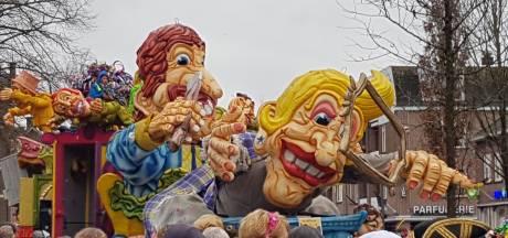 Carnavalsverenigingen krijgen centrale bouwplek in Best: 'Belangrijk voor de toekomst van de optocht'