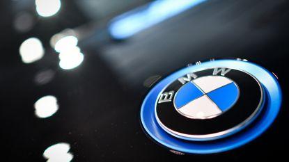 BMW beloont Duitse werknemers met bonus van ruim 9.000 euro