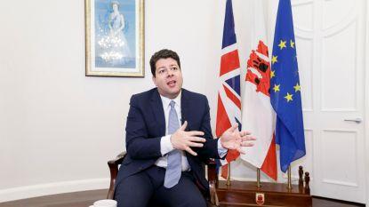 """Brexit noopt Gibraltar tot noodmaatregelen: """"Lege winkelschappen zijn reëel scenario"""""""