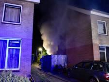 Keukenbrand in Vriezenveen, huis van gezin met kinderen voorlopig onbewoonbaar