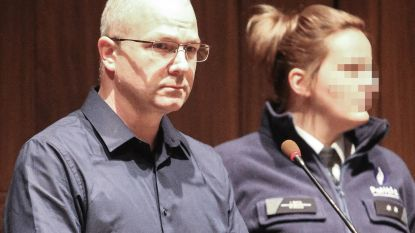 """""""In koelen bloede afgemaakt"""": jury vindt Olvier Bolte (44) schuldig aan moord op moeder en vriend"""