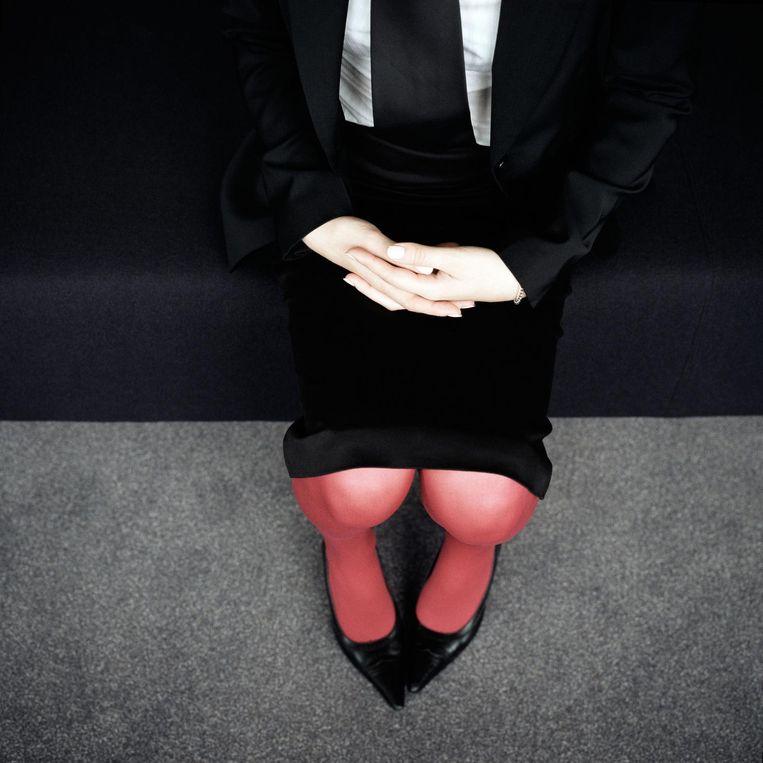 'We moeten het hebben over de tegenstrijdige en verwarrende boodschappen over mannen' Beeld Getty Images/Image Source